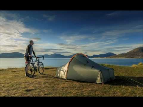 Scotland – Western Isles & West Coast Cycle Tour 2012 (The Return)