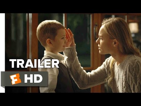 Before I Wake Official Trailer