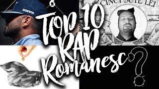 Cele Mai Populare Melodii de Rap & Hip-Hop Romanesc - Octombrie, 2016