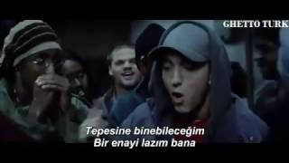 Eminem - Sokak Freestyle (8 Mile) - Türkçe Altyazı