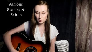 Various Storms and Saints (Florence and the Machine cover)