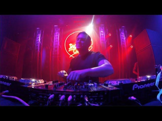 Vídeo de un DJ Sesion en La Industrial Copera.