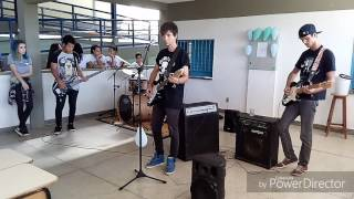 O Sol - Jota Quest [Cover]