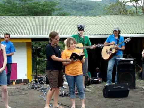 Nicaragua '09