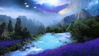 Fantasy Music - Blackgem River