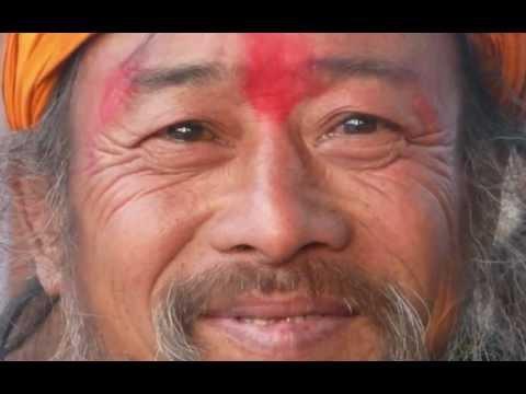 2012 Nepal Holi Kathmandu Bhaktapur