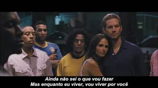 See You Again  Versão em Português  ''Viver Por Você'' por Fagner Matos Velozes e Furiosos 7