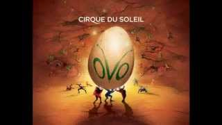 Cirque Du Soleil  OVO  Brisa Do Mar_Trimmed