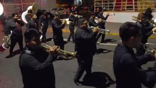 Runaukas #Despedida de Pueblo Junto a Divinidad Caporales San Lorenzo