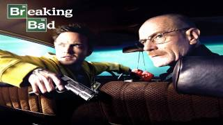 Breaking Bad Season 1 (2008) Out of Time Man (Soundtrack OST)