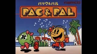 "Pac & Pal ""Main Theme"" (Pac Man VS DS Remix)"