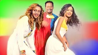 Abel Mulugeta - Embagaliano | እምባጋሊያኖ - New Ethiopian Music 2018 (Official Video) width=