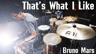 บีมเอง | Improvise Drum | That's What I Like - Bruno Mars