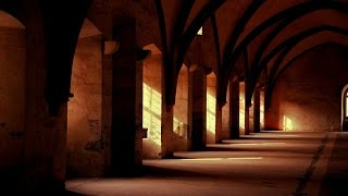 Gregorian Chant Music - Monks of the Monastery
