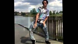 This guy! lol Ice jj fish version - Mask Off (future)