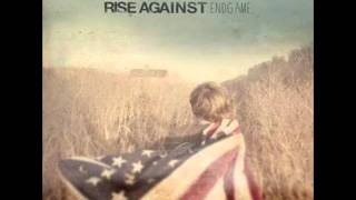 Rise Against - Disparity by Design With Lyrics High Quality