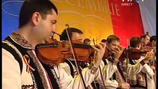 Alexandru Bradatan - Hai mandruta, Mariuta & orchestra LAUTARII