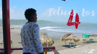 Felices los 4 - Maluma (Moises Fontalvo Cover)