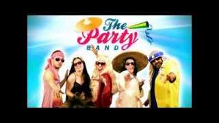 Pensando en Cojer The Party Band Ft El Bananero