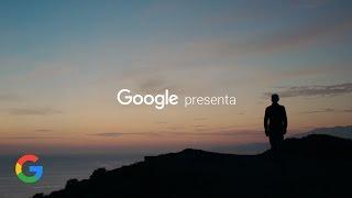 Google Presenta: El primer paso de Borja