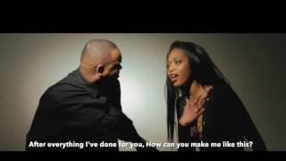 Yasmine feat Badoxa - Perfume (lyrics)