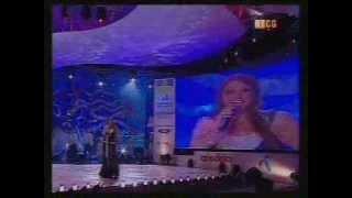Lejla Hot-Suza stihova(Suncane Skale 2007 winner)