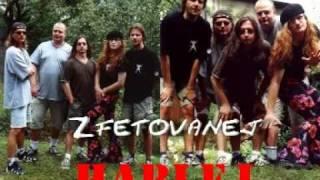 Harlej-Zfetovanej