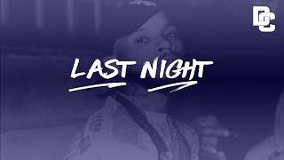 "Tory Lanez Type Beat 2017 ""Last Night"" | Bryson Tiller Type Beat 2017 | R&B Trap Beat | Daniel Cruz"