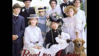 Road to Avonlea soundtrack 42  Gus's Song