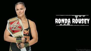 🎼Ronda Rousey Theme Song   Wwe Theme Song Ringtone by the mobile ringtone