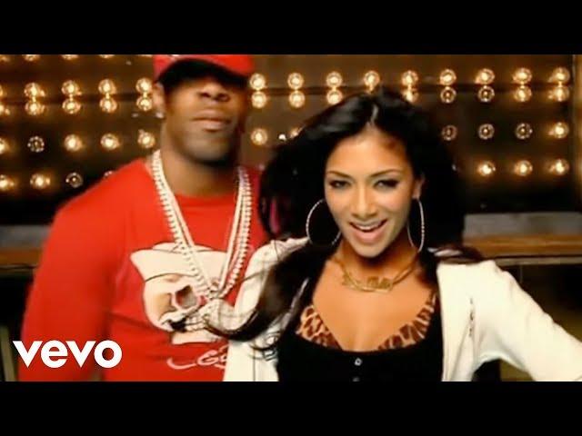 "Video oficial de ""Don't cha"" de The Pussycat Dolls feat Busta Rhymes"