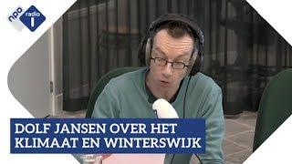Dolf Jansen over het klimaat en Winterswijk | NPO Radio 1