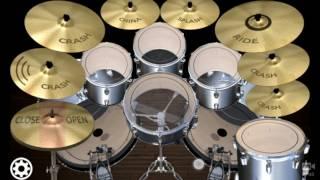 แค่โสด - SOLOIST feat. แร๊พอีสาน & ทริปเปิ้ลพี  - cover drums