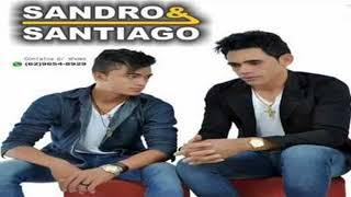 Reincidente. Sandro e Santiago (Part Pedro Soberano)