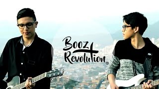 Booz Revolution - Sin Limites (Planetshakers - limitless)  (Cover oficial)