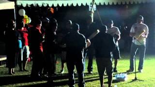 Black Bear Singers-SMFN Pow Wow 2012