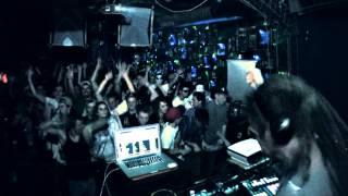 Philip T.B.C. - Kokoro No Hibiki DnB RMX releasing party 2013 - CrossClub Prague