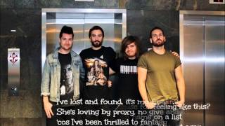 Bastille - (I Just) Died In Your Arms(Cover) Lyrics