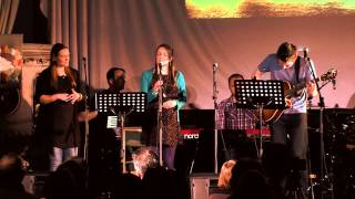Psalm 139 (Live) - New Scottish Hymns