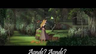Sleeping Beauty - I Wonder (EU Portuguese) *Lyrics* HD