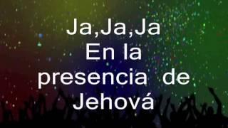 La risa de Jehova