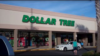 A Trip to the Dollar Tree (Ft. Dialiga123)