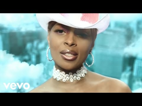 All That I Can Say de Mary J Blige Letra y Video