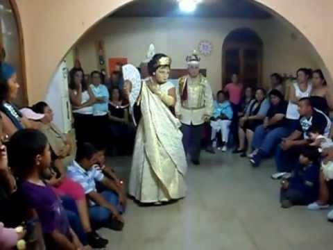 NICARAGUA MIA