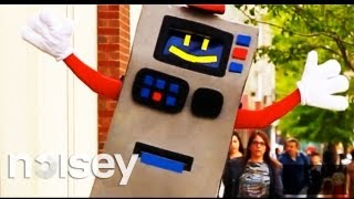 "A-Trak & Dillon Francis - ""Money Makin'"" (Official Video)"