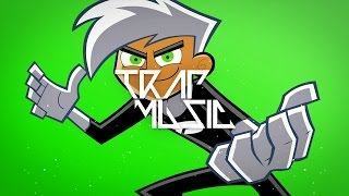 Danny Phantom Theme Song Trap Remix
