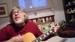 Trash, Trampoline, and the Party Girl (U2 cover) by Scott Roberts