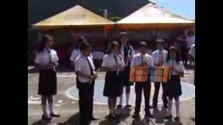 """Participación artística en flauta dulce: """"El Carbonero"""""""