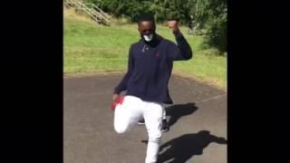 Lil pump- flex like ooh (official dance video)