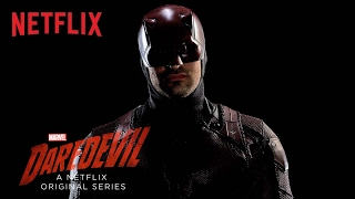 Marvel's Daredevil - Season 2 | Suiting Up [HD] | Netflix